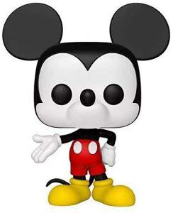 Funko POP de Mickey Mouse de 25 centímetros 2 - Los mejores FUNKO POP de Mickey Mouse - FUNKO POP de Disney