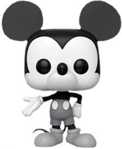 Funko POP de Mickey Mouse de 25 centímetros - Los mejores FUNKO POP de Mickey Mouse - FUNKO POP de Disney
