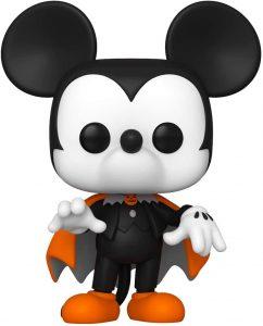 Funko POP de Mickey Mouse de Halloween - Los mejores FUNKO POP de Mickey Mouse - FUNKO POP de Disney