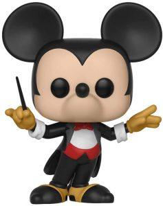 Funko POP de Mickey Mouse director de orquesta - Los mejores FUNKO POP de Mickey Mouse - FUNKO POP de Disney