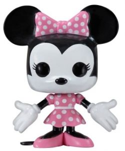Funko POP de Minnie Mouse clásico - Los mejores FUNKO POP de Minnie Mouse - FUNKO POP de Disney