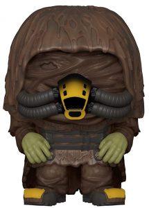 Funko POP de Mole Miner - Los mejores FUNKO POP de Fallout - Los mejores FUNKO POP de personajes de videojuegos
