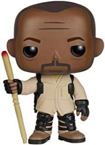 Funko POP de Morgan - Los mejores FUNKO POP de The Walking Dead - Funko POP de series de televisión