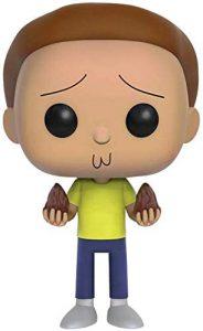 Funko POP de Morty - Los mejores FUNKO POP de Rick y Morty - Los mejores FUNKO POP de series de dibujos animados