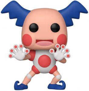 Funko POP de Mr. Mime - Los mejores FUNKO POP de Pokemon - Los mejores FUNKO POP de anime