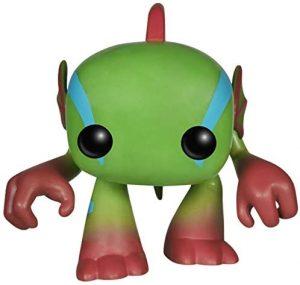 Funko POP de Murloc - Los mejores FUNKO POP de World of Warcraft - Los mejores FUNKO POP de personajes de videojuegos