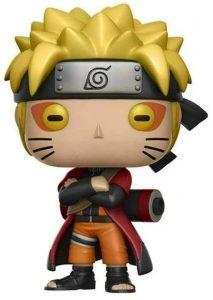 Funko POP de Naruto Sage Mode - Los mejores FUNKO POP de Naruto - Los mejores FUNKO POP de anime