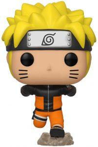 Funko POP de Naruto corriendo - Los mejores FUNKO POP de Naruto - Los mejores FUNKO POP de anime