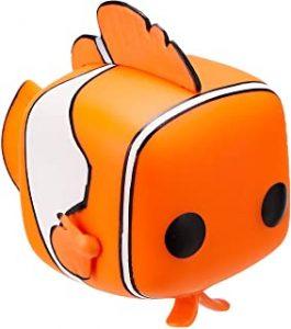 Funko POP de Nemo - Los mejores FUNKO POP de Buscando a Nemo - Los mejores FUNKO POP de Buscando a Dory - FUNKO POP de Disney Pixar