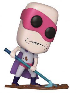 Funko POP de Noob Noob - Los mejores FUNKO POP de Rick y Morty - Los mejores FUNKO POP de series de dibujos animados