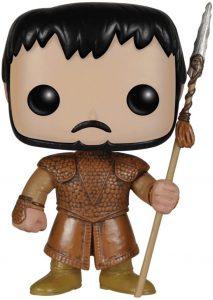 Funko POP de Oberyn Martell - Los mejores FUNKO POP de Juego de Tronos de HBO - Los mejores FUNKO POP de Game of Thrones - Funko POP de series de televisión