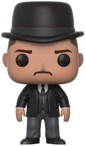 Funko POP de Oddjob con sombrero - Los mejores FUNKO POP de James Bond - 007 - Funko POP de películas de cine