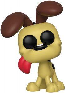 Funko POP de Odie - Los mejores FUNKO POP de Garfield - Los mejores FUNKO POP de series de dibujos animados