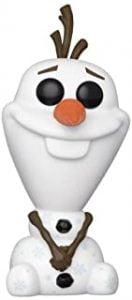 Funko POP de Olaf - Los mejores FUNKO POP de Frozen y Frozen 2 - FUNKO POP de Disney