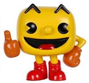 Funko POP de Pacman - Los mejores FUNKO POP del Pacman - Los mejores FUNKO POP de personajes de videojuegos