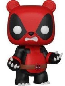 Funko POP de Pandapool - Los mejores FUNKO POP de Deadpool y Deapool 2 - Los mejores FUNKO POP de los X-Men - Funko POP de Marvel Comics - Los mejores FUNKO POP de los mutantes