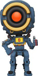 Funko POP de Pathfinder - Los mejores FUNKO POP de Apex Legends - Los mejores FUNKO POP de personajes de videojuegos
