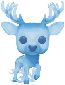 Funko POP de Patronus de ciervo de Harry Potter - Los mejores FUNKO POP de Patronus de Harry Potter - Funko POP de películas de cine