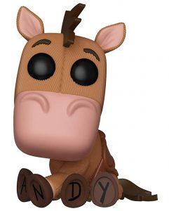 Funko POP de Perdigón - Los mejores FUNKO POP de Toy Story - Los mejores FUNKO POP de Toy Story 4 - FUNKO POP de Disney Pixar