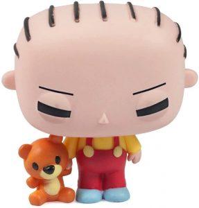 Funko POP de Peter Griffin clásico - Los mejores FUNKO POP de Padre de familia - Los mejores FUNKO POP de series de dibujos animados