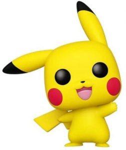 Funko POP de Pikachu - Los mejores FUNKO POP de Pokemon - Los mejores FUNKO POP de anime