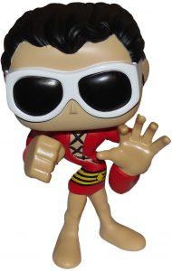 Funko POP de Plastic Man - Los mejores FUNKO POP de Plasticman - Los mejores FUNKO POP de personajes de DC