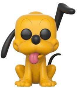 Funko POP de Pluto - Los mejores FUNKO POP de Pluto - FUNKO POP de Disney