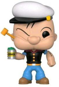 Funko POP de Popeye- Los mejores FUNKO POP de Popeye - Los mejores FUNKO POP de series de dibujos animados