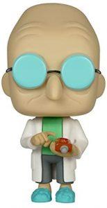 Funko POP de Profesor Farnsworth - Los mejores FUNKO POP de Futurama - Los mejores FUNKO POP de series de dibujos animados