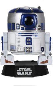 Funko POP de R2D2 - Los mejores FUNKO POP de R2-D2 - Los mejores FUNKO POP de personajes de Star Wars