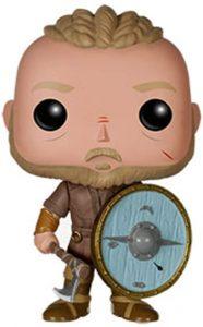Funko POP de Ragnar Lothbrok - Los mejores FUNKO POP de Vikingos - Vikings - Funko POP de series de televisión
