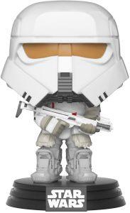 Funko POP de Range Trooper - Los mejores FUNKO POP de Stormtroopers - Los mejores FUNKO POP de personajes de Star Wars