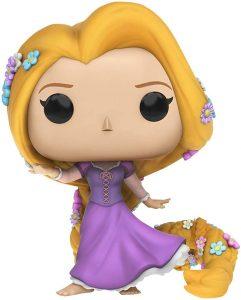 Funko POP de Rapunzel - Los mejores FUNKO POP de Enredados - Funko POP de Disney
