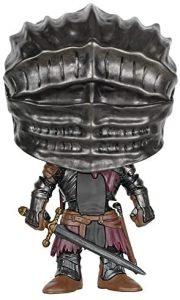 Funko POP de Red Knight o Caballero Rojo - Los mejores FUNKO POP del Dark Souls - Los mejores FUNKO POP de personajes de videojuegos