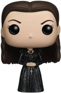 Funko POP de Sansa Stark - Los mejores FUNKO POP de Juego de Tronos de HBO - Los mejores FUNKO POP de Game of Thrones - Funko POP de series de televisión