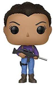 Funko POP de Sasha - Los mejores FUNKO POP de The Walking Dead - Funko POP de series de televisión