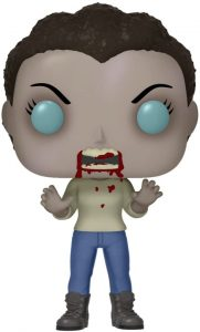 Funko POP de Sasha Zombie - Los mejores FUNKO POP de The Walking Dead - Funko POP de series de televisión