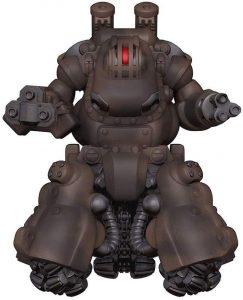 Funko POP de Sentry BOT de 15 centímetros - Los mejores FUNKO POP de Fallout - Los mejores FUNKO POP de personajes de videojuegos