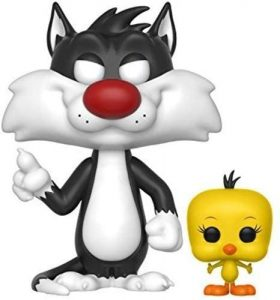Funko POP de Silvestre y Piolín - Los mejores FUNKO POP de Silvestre y Piolín de los Looney Tunes - Los mejores FUNKO POP de series de dibujos animados