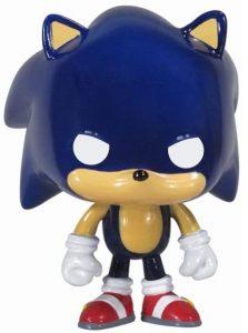 Funko POP de Sonic clásico - Los mejores FUNKO POP de Sonic - Los mejores FUNKO POP de personajes de videojuegos