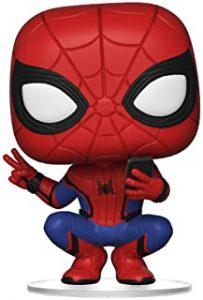 Funko POP de Spiderman Far From Home - Los mejores FUNKO POP de Spiderman - Los mejores FUNKO POP del Spiderverse - Funko POP de Marvel Comics - Los mejores FUNKO POP de los Vengadores