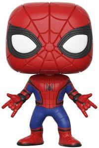 Funko POP de Spiderman Homecoming - Los mejores FUNKO POP de Spiderman - Los mejores FUNKO POP del Spiderverse - Funko POP de Marvel Comics - Los mejores FUNKO POP de los Vengadores