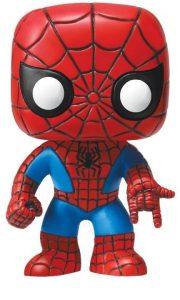 Funko POP de Spiderman Marvel Universe - Los mejores FUNKO POP de Spiderman - Los mejores FUNKO POP del Spiderverse - Funko POP de Marvel Comics - Los mejores FUNKO POP de los Vengadores