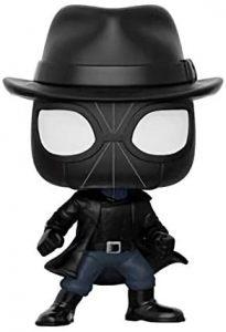 Funko POP de Spiderman Noir - Los mejores FUNKO POP de Spiderman - Los mejores FUNKO POP del Spiderverse - Funko POP de Marvel Comics - Los mejores FUNKO POP de los Vengadores