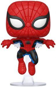 Funko POP de Spiderman edición coleccionista - Los mejores FUNKO POP de Spiderman - Los mejores FUNKO POP del Spiderverse - Funko POP de Marvel Comics - Los mejores FUNKO POP de los Vengadores