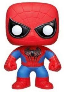 Funko POP de Spiderman en Spiderman 2 - Los mejores FUNKO POP de Spiderman - Los mejores FUNKO POP del Spiderverse - Funko POP de Marvel Comics - Los mejores FUNKO POP de los Vengadores