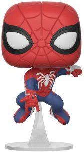 Funko POP de Spiderman en Spiderman Homecoming - Los mejores FUNKO POP de Spiderman - Los mejores FUNKO POP del Spiderverse - Funko POP de Marvel Comics - Los mejores FUNKO POP de los Vengadores