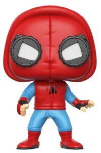 Funko POP de Spiderman traje casero - Los mejores FUNKO POP de Spiderman - Los mejores FUNKO POP del Spiderverse - Funko POP de Marvel Comics - Los mejores FUNKO POP de los Vengadores