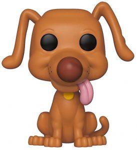 Funko POP de Spike - Los mejores FUNKO POP de los Rugrats - Los mejores FUNKO POP de series de dibujos animados