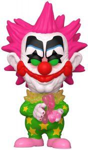 Funko POP de Spikey - Los mejores FUNKO POP de Los payasos asesinos del espacio exterior - Killer Klowns from Outer Space - Funko POP de películas de cine